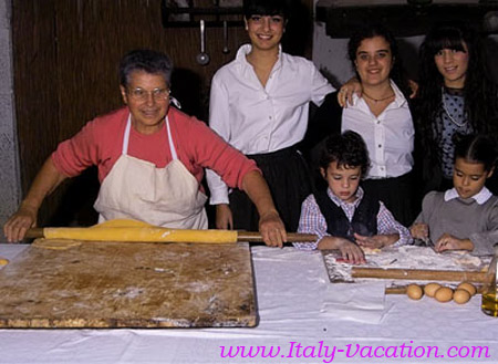 Italy vacation Holiday country house Cast,   Tuscany & Umbria