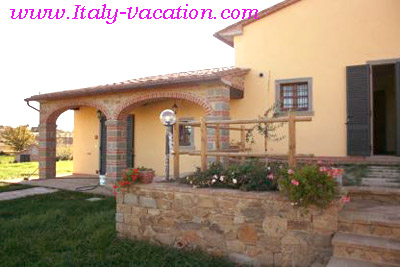 Marciliano Farm Italy vacation Agriturismo Farm Vacation House & Motorhome , Toscana