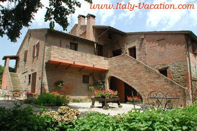 Italy vacation Osvalldo House - Lago Trasimeno Agriturismo Farm Vacation House & Motorhome , Az. IL Querciollo , Toscana , garda , Napoli Amalfi, Tuscany & Umbria
