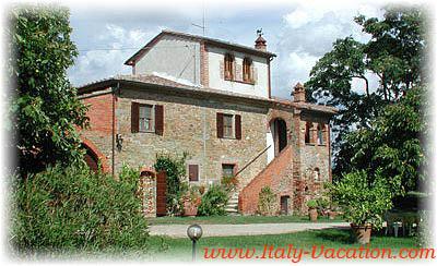 Italy vacation Poder. Cagioli  Agriturismo Farm Vacation House & Motorhome , Az. IL Querciollo , Toscana , garda , Napoli Amalfi, Tuscany & Umbria