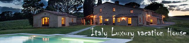 Italy Luxury Vacation House - Toscana , Umbria , lago dei Garda, Napoli , Amalfi , Piedmont, Lake Maggiore,Sorrento, Sicily , Rome