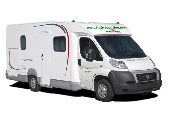 Motorhome Italy Best Vacation - Autoroller garage  Rv camper Rome , Motorhome your best freedom vacation to Italy