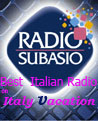 Radio  Subasio on  Italy-Vacation.com