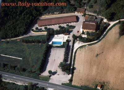 Real_Estate_Italy_Vacation_Toscana & Umbria