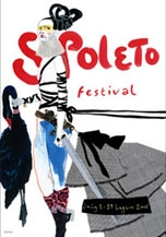 Spoleto Festival Dei Due Mondi 2008