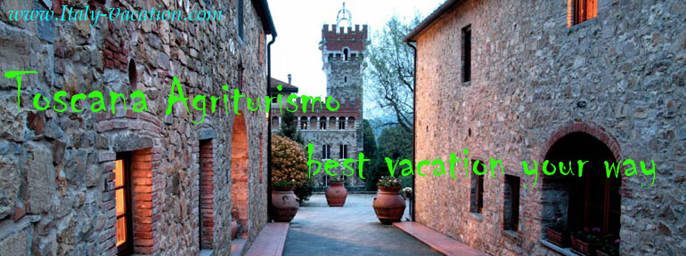 Toscana & Umbriia Agriturismo , best Vacation your way