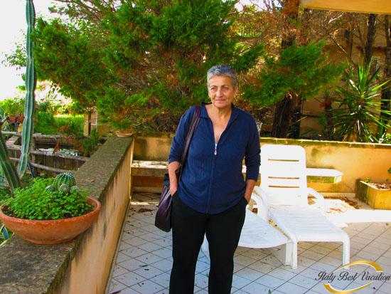 Italy Vacation - Talma @ Residences House Palermo Sicilia