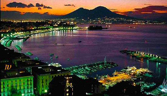 Italy-Vacation-casa_Art_Beleview_Sorrento_Napoli bay view