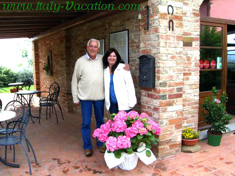 Antique azienda Querciollo  Italy-vacation  Toscana , Umbria