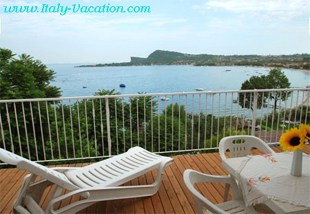 Italy-Vacation  Garda Holiday Residence park-Manerba