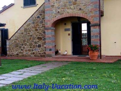 תמונות אורחינו מהבתים בהם תהיו בחופשתכם בטוסקנה ואומבריה