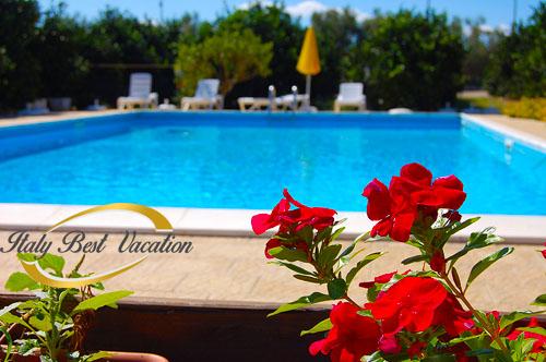 Az. Giardino Catania -pool