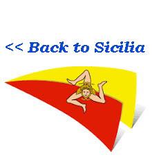 Back to Sicilia .   Italy-Vacation
