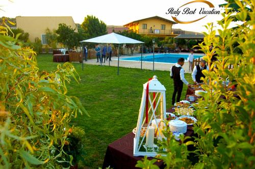 Az. Giardino Catania - Garden