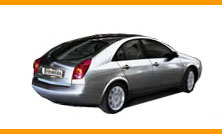 Italy  Best Vacation -  Rent A Car . nisan primera  Best Offer   Guranteed