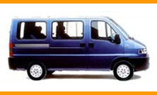 Italy  Best Vacation -  Rent A Car Fiat Ducato 9 seater  Best Offer   Guranteed