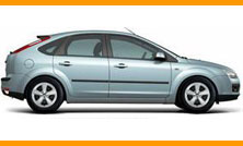 Italy  Best Vacation -  Rent A Car . Ford Focus , Alfa 147  Best Offer   Guranteed