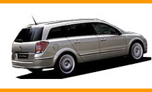 Italy  Best Vacation -  Rent A Car Opel Astra  Best Offer   Guranteed