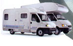 Italy  Best Vacation -  Rent A Motorhome rv camper