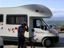 Italy-Vacation  Motorhome - Your best Vacation to Italy . info , tips for your RV holiday caravan  Milano