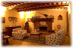 La Rosa di Barbara - Toscana Italy-Vacation
