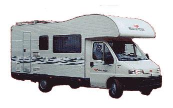 Motorhome Italy Best Vacation - Autoroller 7  Rv camper Rome , Motorhome your best freedom vacation to Italy