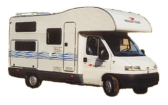 Motorhome Italy Best Vacation - Rv camper Rome , Motorhome your best freedom vacation to Italy